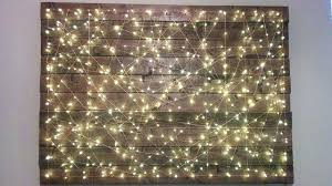 light wall decor wooden string lights string art wall decor light up crown wall decor light