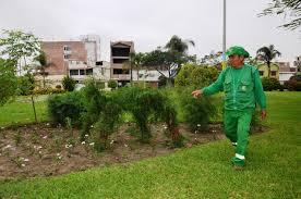 Se iniciará proyecto para dar mantenimiento a Plaza Mayor de Nuevo Chimbote  | Chimbotenlinea.com