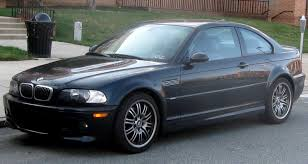 2006 Bmw M3 coupe (e46) – pictures, information and specs - Auto ...