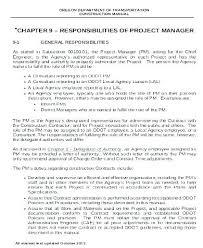 Job Description Proposal Template