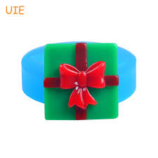 Gift box with bow Jewelry Free Shipping Jyl212u 27mm Christmas Gift Box Mold Gift Box With Bow Silicone Mold Fondant Fimo Clay Mold Cookie Biscuit Mold Aliexpress Free Shipping Jyl212u 27mm Christmas Gift Box Mold Gift Box With Bow