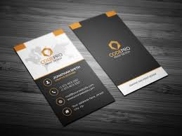 illustrator business card template premium free modern business card design templates