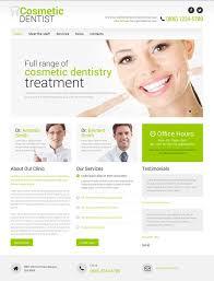 15 Best Dentist Website Templates For Dental Clinics Freshdesignweb