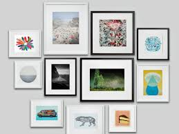 Small Picture Photo Frame Wall Designs Layouts Ideas Rift Decorators