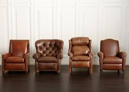 Randall Leather Recliner Ethan Allen Ethan Allen Furniture Repair