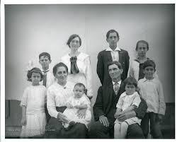 Sutton Family, Helvetia, W. Va. - West Virginia History OnView | WVU  Libraries