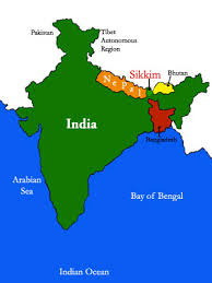 nepal and india an open borders case study open borders the case Nepal India Map map of india, nepal, and other nearby countries nepal india border map