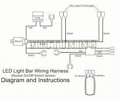 amazon com mictuning 12ft led light bar wiring harness 40amp Off-Road Wiring Harness amazon com mictuning 12ft led light bar wiring harness 40amp prepossessing up