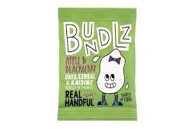 Youth Targeted Yogurt Snacks Real Handful Bundlz