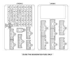 hyundai veracruz wiring diagram wiring diagrams 2007 veracruz fuse box 2007 home wiring diagrams