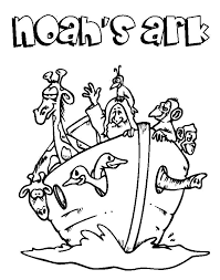 Free Bible Coloring Pages For Kids Jokingartcom