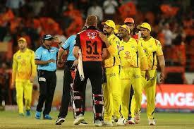 क्रिकेट प्रशंसक चेन्नई सुपर किंग्स बनाम सनराइजर्स हैदराबाद मुक़ाबले को star sports 1, star sports 1 hd, star sports 2, star sports 2 hd, star sports 1 hindi और star. Glbkqeybs O4am