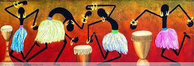 Resultado de imagen de ritmos africanos dibujo