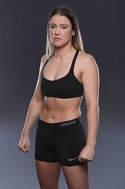 Chelsea Chandler – Invicta Fighting Championships