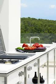 Outdoor Kitchen Gas Module Outdoor Kitchens From Viteo Architonic