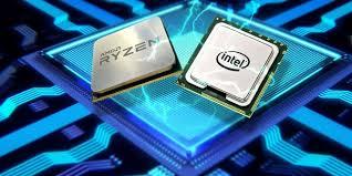 The Cpu Showdown Amd Vs Intel Ryzen Vs Coffee Lake