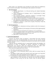 Casual Employment Contract Template Free Download. Casual Employment ...