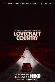 Lovecraft Country - Seizoen 1 (2020 ...
