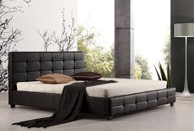 leather king bed. Beautiful King And Leather King Bed O