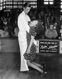 Amateur contests of the 1930's