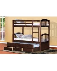 bunk beds with trundle and storage. Brilliant Bunk Kamryn Twin Over Bunk Bed With Trundle And Storage In Beds With And