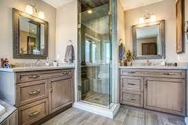 Bathroom Remodel Cost In 2021 Budget Average Luxury Bathroom Upgrades