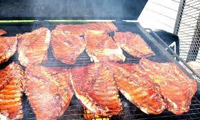 bbq catering in maine alabama s bbq