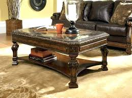 ashley murphy coffee table set signature design by kelton 3 piece end awesome round small tables on kitc