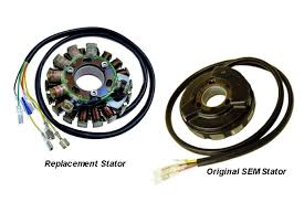 hpi horse power ignition see the list below to the correct replacement cdi stator
