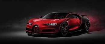 Top 10 things you need to know. Bugatti Chiron Sport