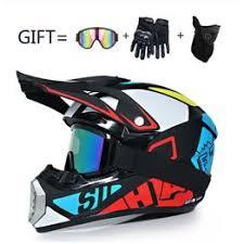 Best Sell Mountain Full Face Motobiker Helmet Classic Bike ... - Vova