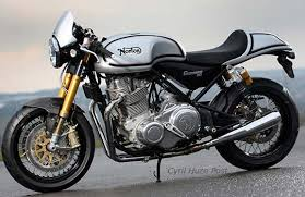 new norton motorcycles shipped to the u s a first time in 30