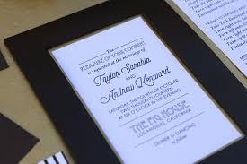 Q A Wedding Invitation Wording Tips From Zenadia Design