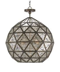 currey and company lighting fixtures. Shown In Pyrite Bronze Finish Currey And Company Lighting Fixtures