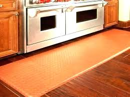 washable runner rugs runners for kitchen floor perfect black