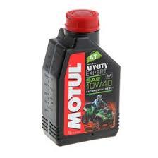 <b>Моторное масло MOTUL ATV UTV</b> Expert 4T 10W-40, 1 л ...
