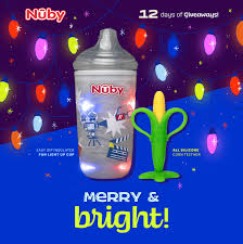 Nuby Insulated Light Up Cup