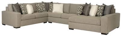 Living Room Furniture Orlando Sectional Sofa Bernhardt