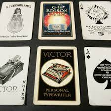 playing cards get their symbols