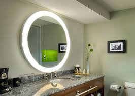 tv mirror bathroom complete with and input the trinity lighted mirror has built in state of tv mirror bathroom