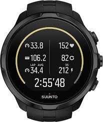 "Спортивные <b>часы Suunto ""Spartan Sport</b> Wrist HR All Black"", цвет ..."