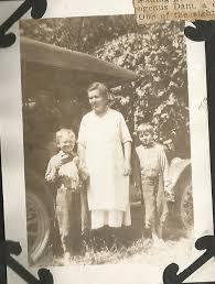 Ida Merchant Norton (Bisbee) (deceased) - Genealogy