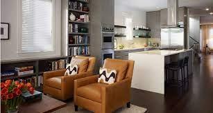 open kitchen living room designs ideas