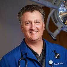 Chad Robbins, DO, FACOS | Glencoe Regional Health