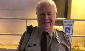 Charles Cyphers Returns as Sheriff Leigh Brackett in 'Halloween Kills'