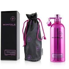 <b>Montale Crystal Flowers</b> Eau De Parfum Spray buy to Syria ...