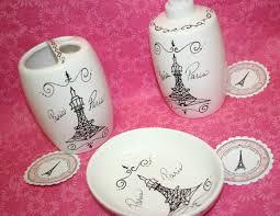 Paris Decorating Paris Bathroom Decorating Ideas