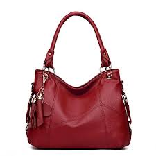fashion bags 2019 las handbags designer bags women tote bag tassel handbags single shoulder bag italian leather handbags luxury handbags from