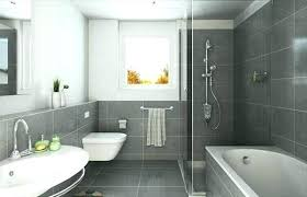 modern bathroom white. Contemporary Bathroom Tile Ideas Modern Grey And White Chic Gray .