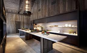Surprising Modern Rustic Kitchen Island Reclaimed Oak Jpg